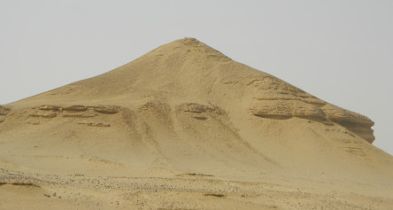 VIDEO:  Have Lost Pyramids Been Found in Egypt with Google Earth?